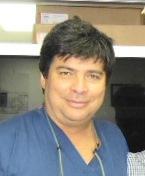 Dr. Carlos Calderas