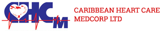 Caribbean Heart Care Medcorp Ltd Logo