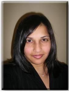 Dr. Natasha Rahaman-Ganga