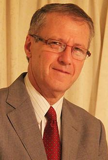 Professor Giovanni Teodori