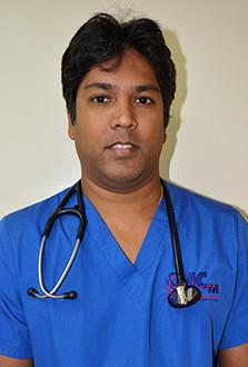 Dr. Risshi D Rampersad