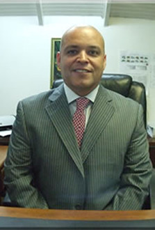 Dr. Jose Burgos