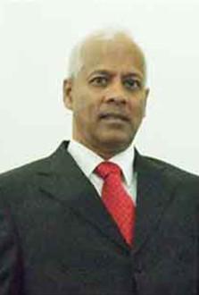 Dr. Kamal Rampersad